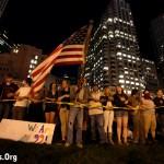Occupy Boston 11/10/11