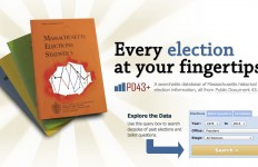 PD43+: Every election at your fingertips